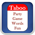 Party Game Taboo