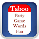 Party Games: Tabo