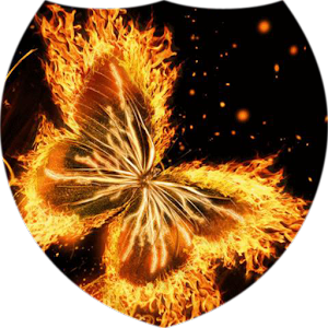 download Magic butterfly live wallpaper apk