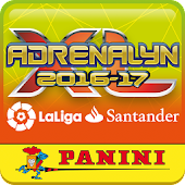 Adrenalyn XL™ Liga Santander