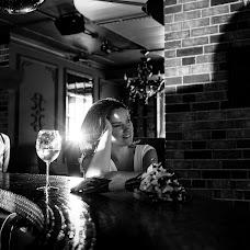 Wedding photographer Svetlana Puzikova (puzikova). Photo of 21.12.2017
