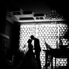 Wedding photographer Yulianna Fomina (gordik). Photo of 18.05.2017