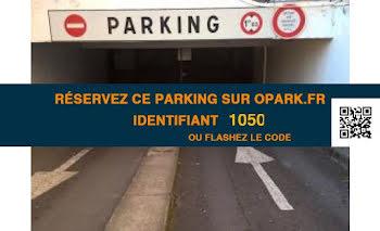 parking à Villeparisis (77)