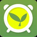 Garden Manager : Plant Alarm icon