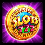 Treasure Slots Adventures Icon