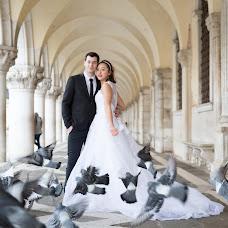 Wedding photographer Taya Kopeykina (tvkopeikina). Photo of 08.01.2018
