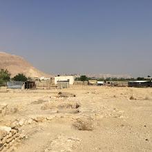 Photo: השכונה על החפירות היתה ריקה יכול להיות שפונתה לבניה עירונית