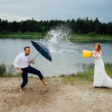 Wedding photographer Jacek Mielczarek (mielczarek). Photo of 23.06.2017