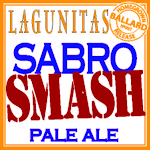 Lagunitas Sabro Smash
