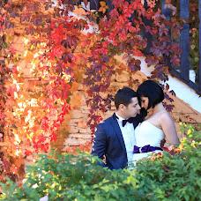 Wedding photographer Victor Balau (victorbalau). Photo of 16.10.2017