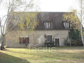 propriété à Mornay-sur-Allier (18)