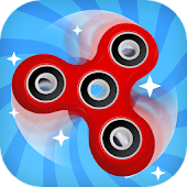 🌀 Hand Spinner Simulator 2 🌀