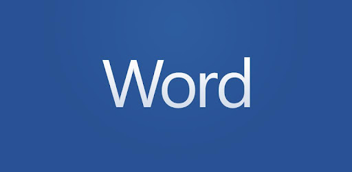 Microsoft Word app (apk) free download for Android/PC/Windows screenshot