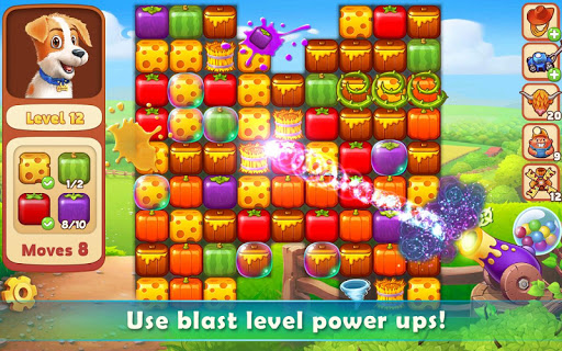 Rancho Blast 1.2.64 screenshots 2