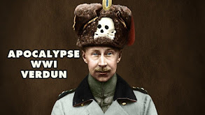 Apocalypse WWI: Verdun thumbnail