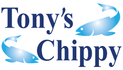 Tony's Chippy Kent