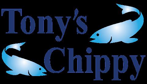 Tony's Chippy Kent