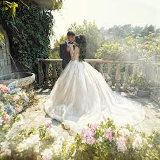 Wedding photographer Zhanna Samuylova (Lesta). Photo of 24.07.2018
