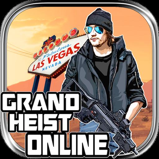 Baixar Grand Heist Online Free