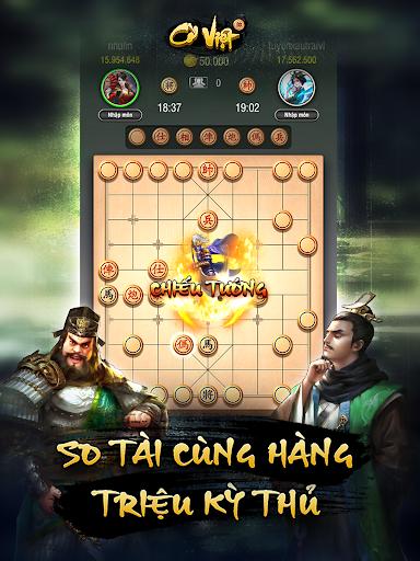 Cu1edd Viu1ec7t - Cu1ed5ng game cu1edd online 1.0.3 screenshots 6