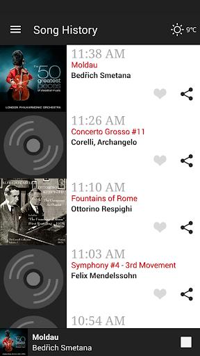 玩音樂App|Classical 101 WRR Radio免費|APP試玩
