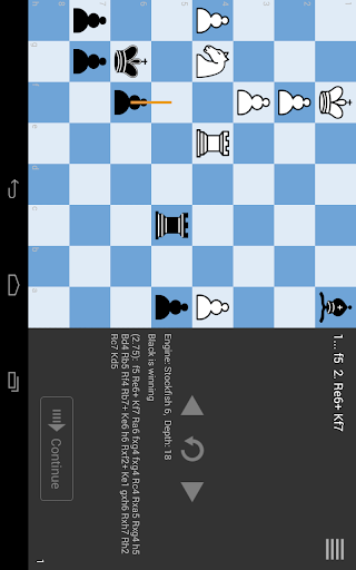 Chess Tactic Puzzles apkpoly screenshots 12