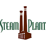 Logo of Steamplant Double Stack Stout