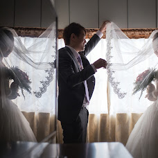 Wedding photographer HUNG MING LIN (redmemory). Photo of 30.11.2015