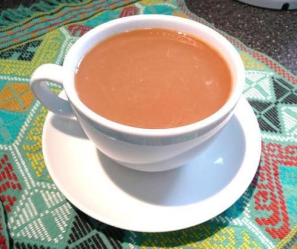 Mounds Cafe Recipe