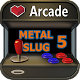 Code metal slug 5 arcade