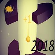Helix jump new 2018 APK