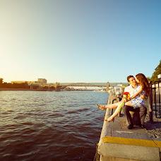 Wedding photographer Sergey Emelyanov (sunphoto). Photo of 18.06.2014