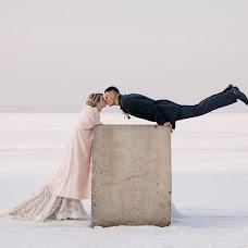 Wedding photographer Anton Blokhin (Totono). Photo of 24.12.2017