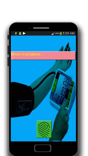 指血圧、いたずら|玩醫療App免費|玩APPs