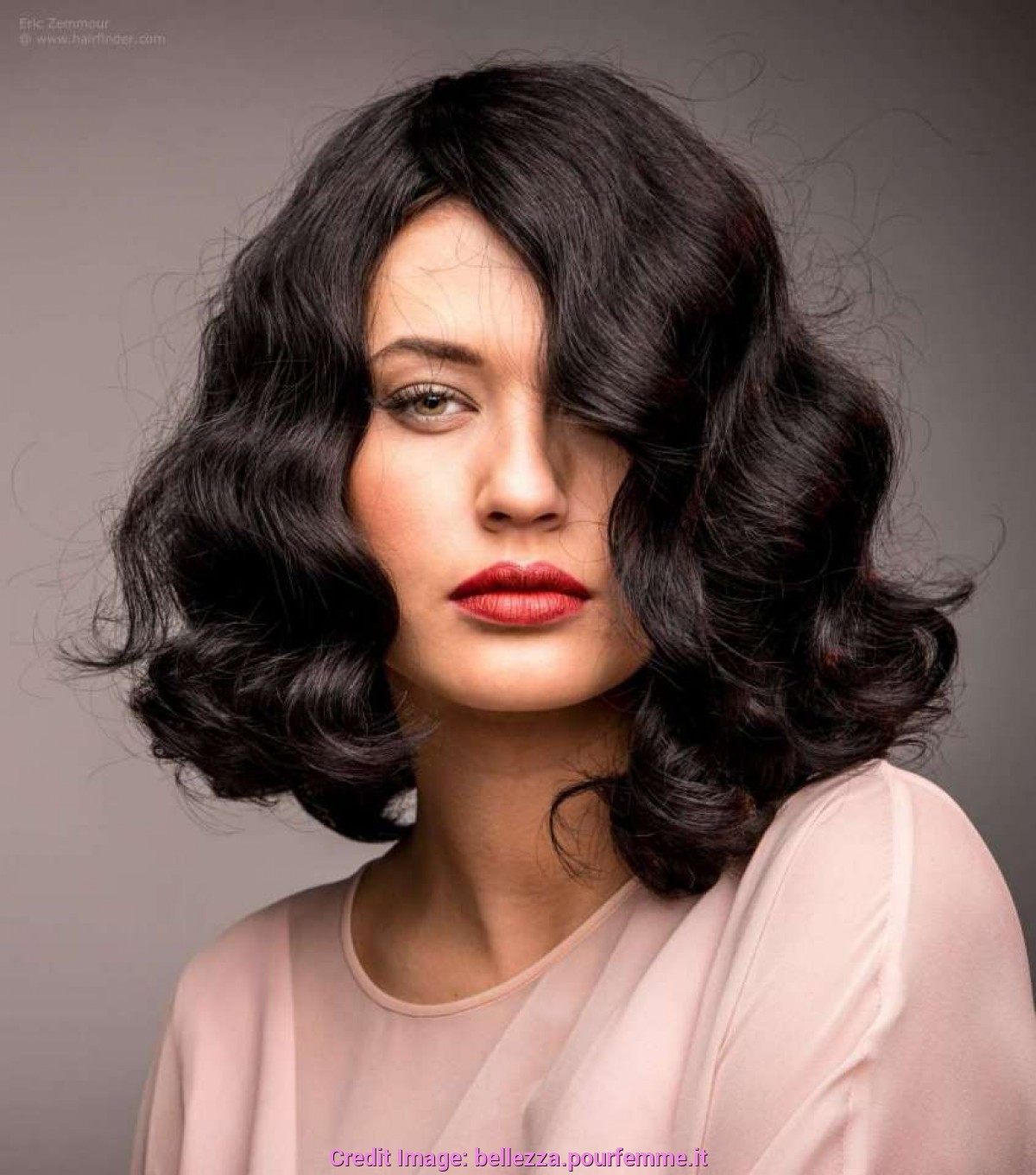 Get the best of your wavy hair