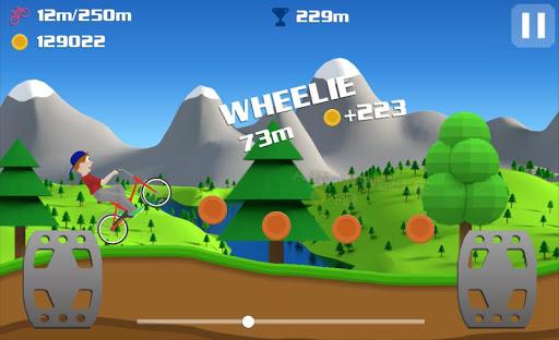 Wheelie Bike 2 1.0.3 {cheat|hack|gameplay|apk mod|resources generator} 1