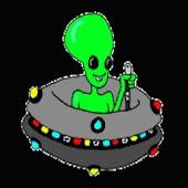 Tải Game jumper alien