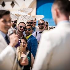 Fotógrafo de bodas Andreu Doz (andreudozphotog). Foto del 11.06.2017