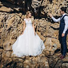 Wedding photographer Denis Klimenko (Phoden). Photo of 25.10.2018