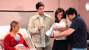 The One Where Rachel Has a Baby thumbnail