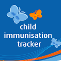 Child Immunisation Tracker icon