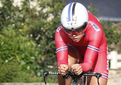 Officiel !  Sunweb prolonge les contrats de trois de ses coureuses