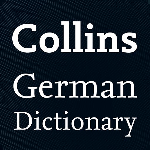 Collins German Dictionary Icon