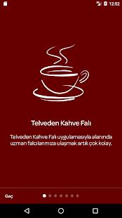 Telveden.com - Coffee Fortune Teller - náhled