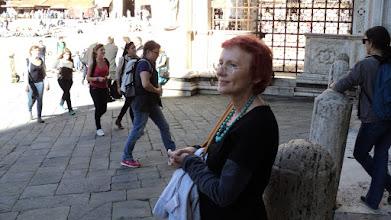 Photo: Siena - Rynek Główny