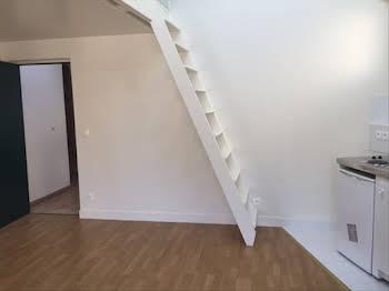Studio 19,93 m2