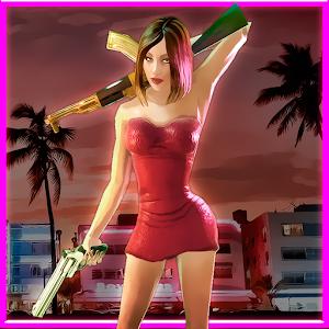 Miami Crime Girl 2