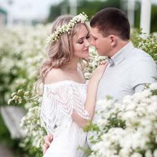 Wedding photographer Elena Duvanova (Duvanova). Photo of 18.02.2018