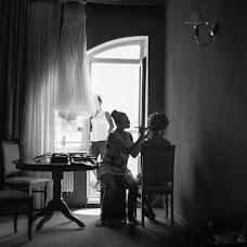 Wedding photographer Anastasiya Doroganova (Doroganova). Photo of 12.02.2015