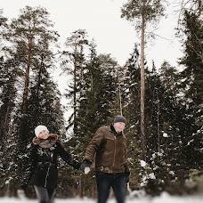 Свадебный фотограф Ирина Алутера (AluteraIra). Фотография от 10.01.2019